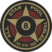 All Star Pool Tables