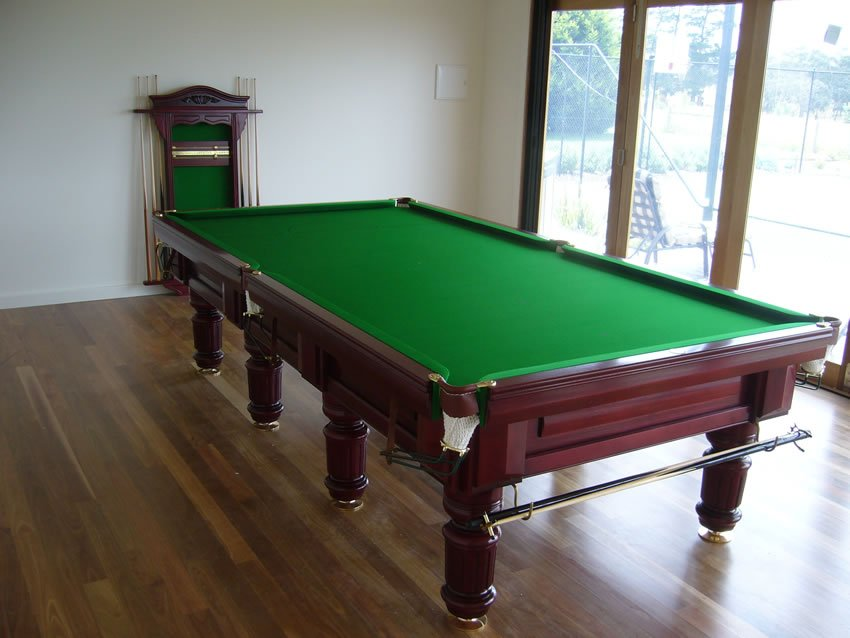 Reclothing Pool Tables Melbourne All Star Pool Tables - Reclothing pool table