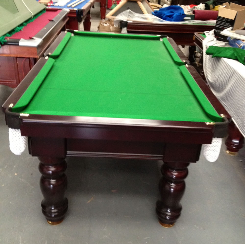 Gallery General All Star Pool Tables - Star pool table