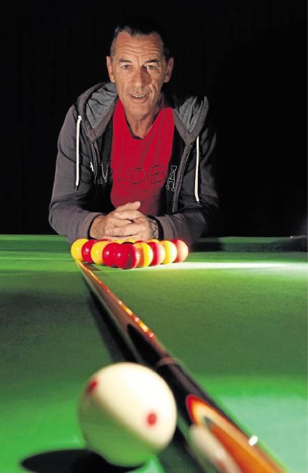 Mick Delahunty