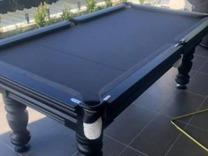 Pool Tables In Melbourne