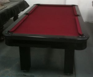 Melbourne Outdoor Pool Table Supplier