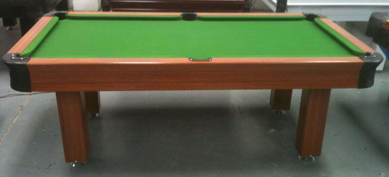 Outdoor Ball Return Pool Table Melbourne