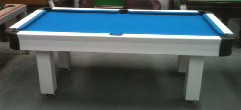 Outdoor Pool Tables Melbourne