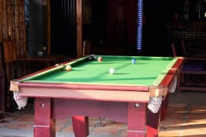 pool table removal melbourne