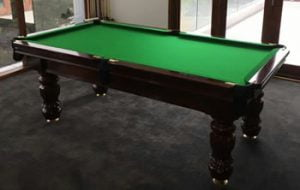 Pool Tables Melbourne